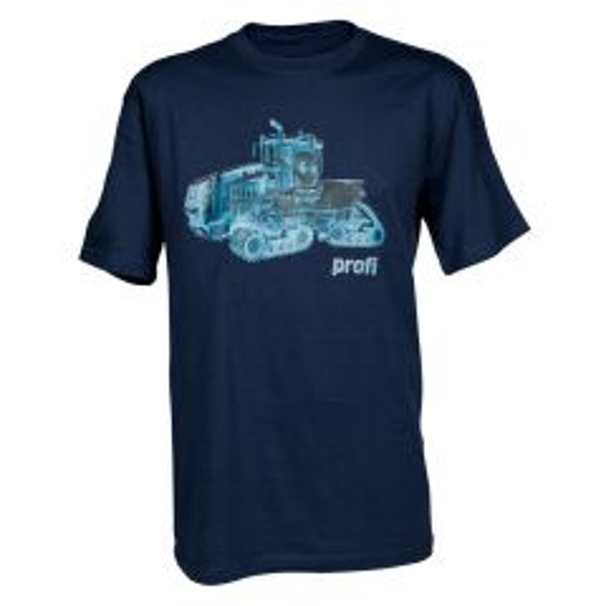 "profi T-Shirt ""X-Ray"""