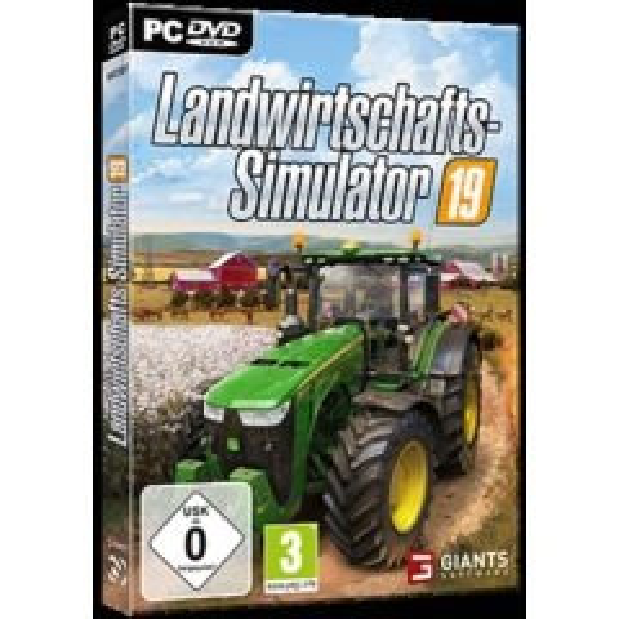 Landwirtschafts-Simulator Collectors Edition