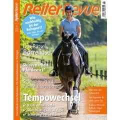 Reiter Revue Heft 06/2019