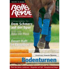 Reiter Revue Heft 10/2019