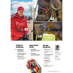 Reiter Revue Heft 4/2016