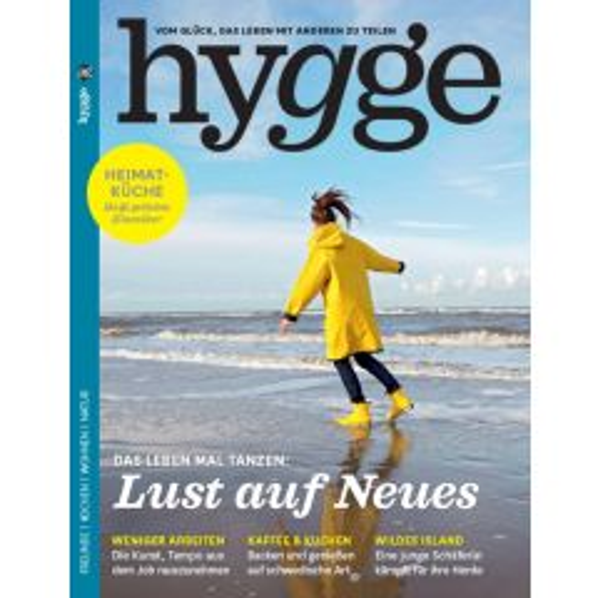 hygge 10 (01/2019)