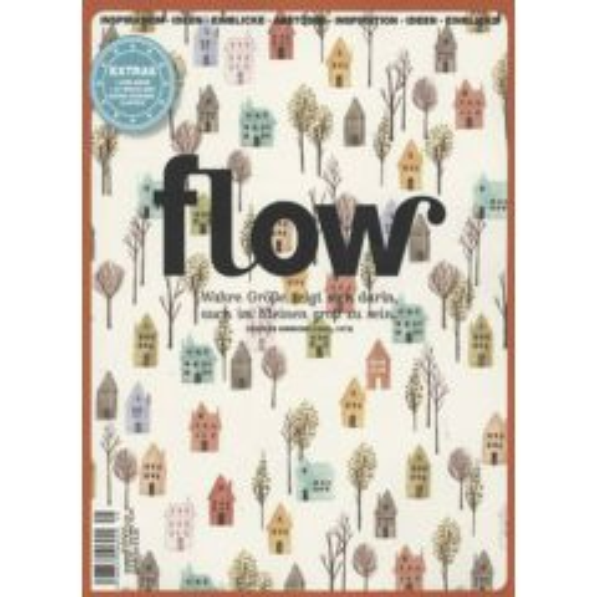 Flow Heft  5