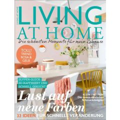 Living at Home 02/2018