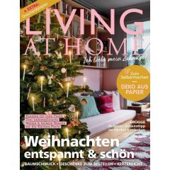 Living at Home 12/2019