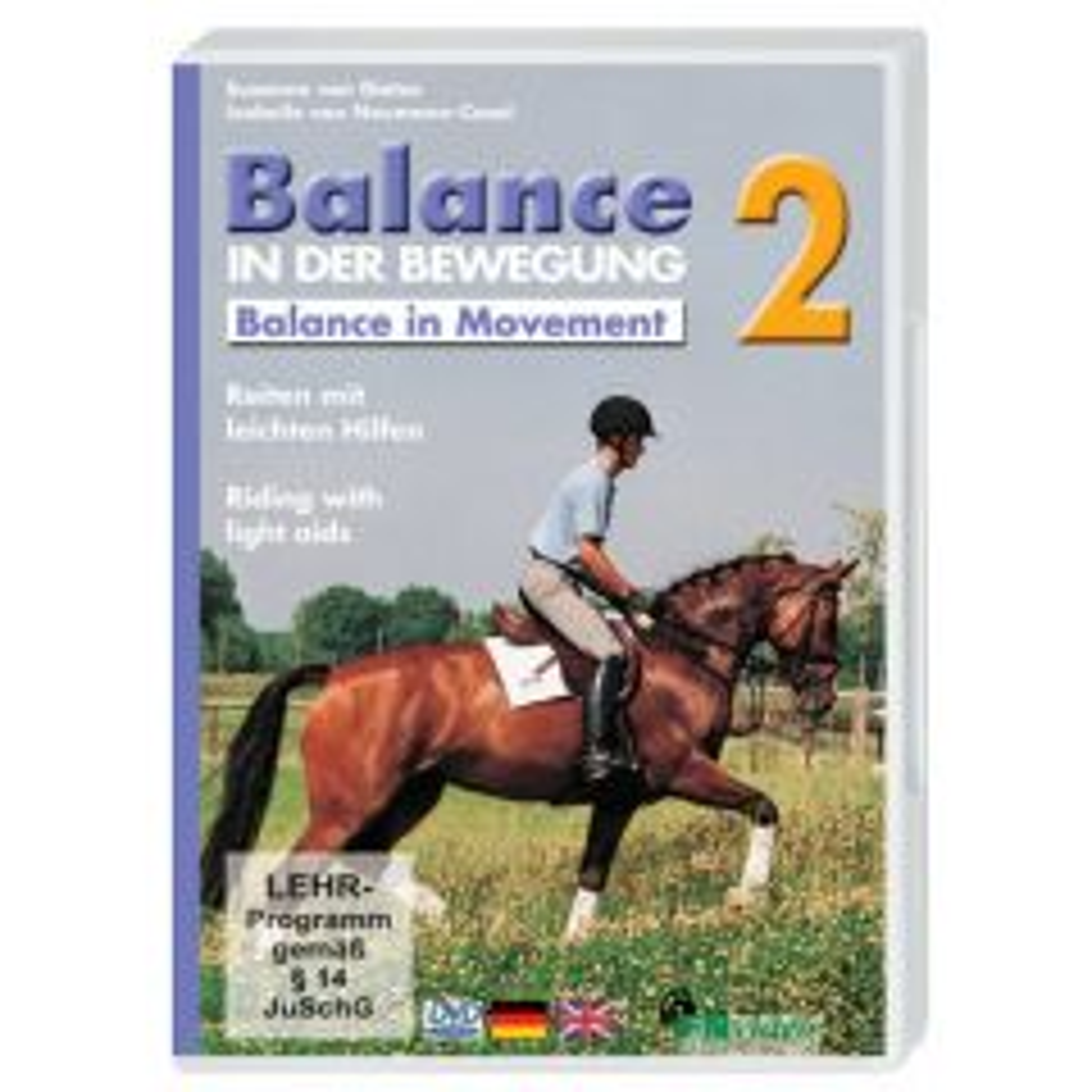 Balance in der Bewegung DVD 2
