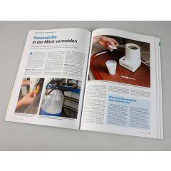 Mastitis bekämpfen