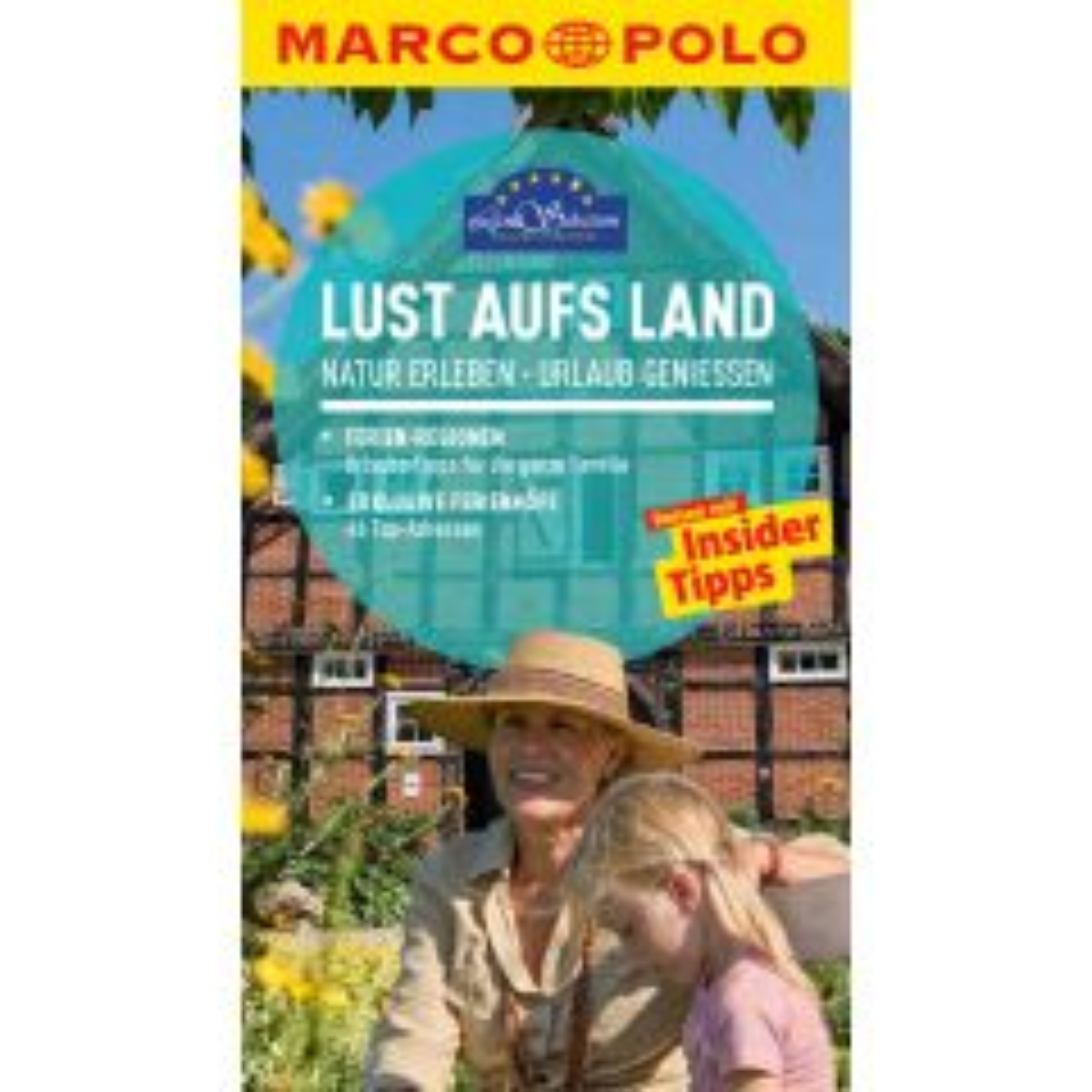 Marco Polo Reiseführer