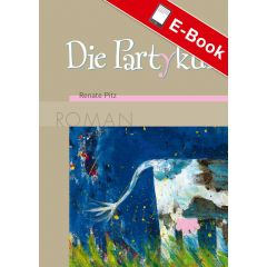 E-Book: Die Partykuh