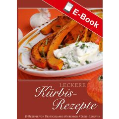 PDF: Leckere Kürbis-Rezepte